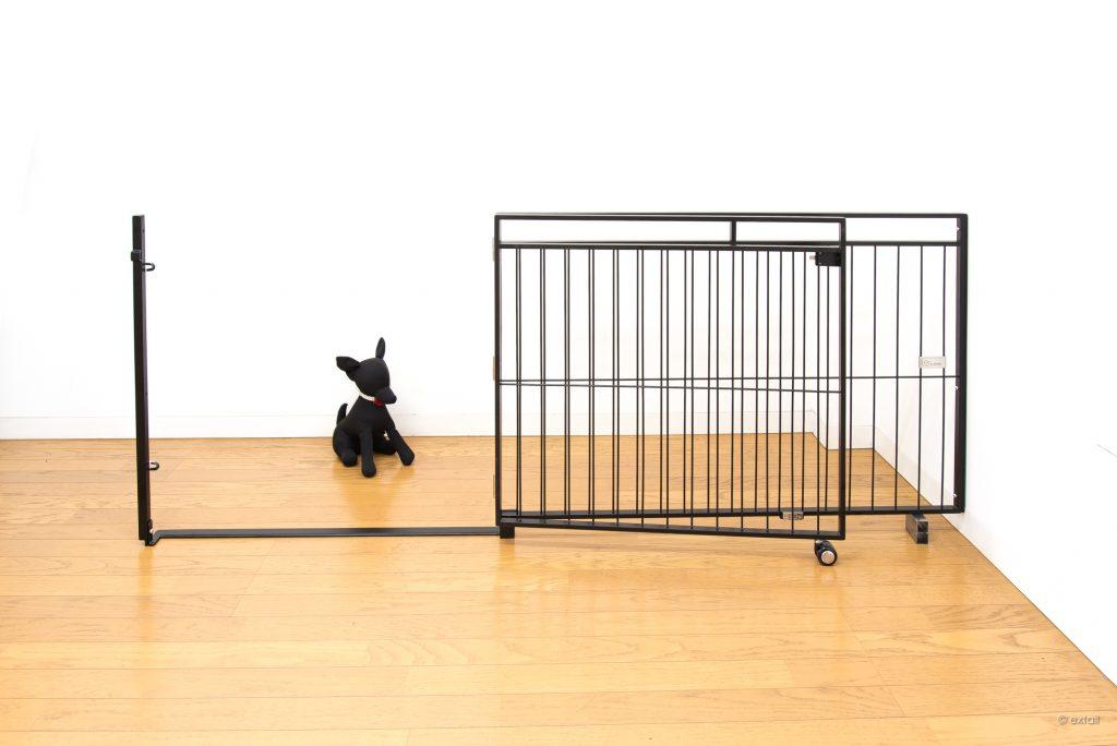 ドッグスペース用ゲート