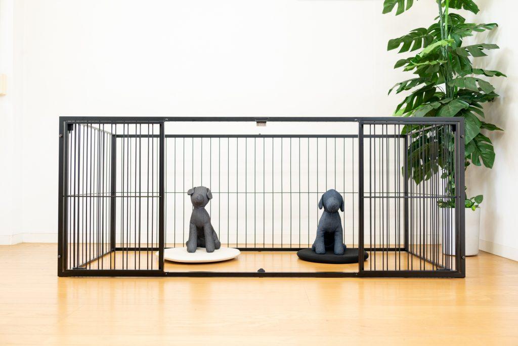 犬用ペットサークル大型